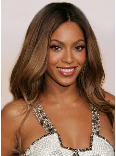 Auburn Indian Remy Hair Wavy Incredible Beyonce wigs