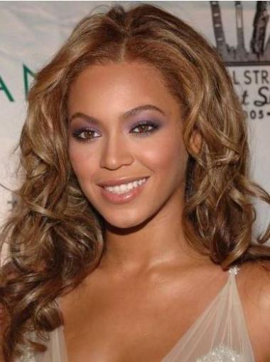 Auburn Brazilian Remy Hair Wavy Good Beyonce wigs