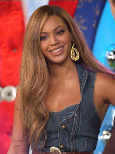 Brown Brazilian Remy Hair Wavy Online Beyonce wigs