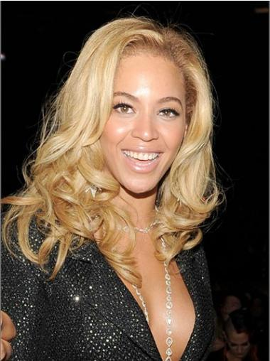 Blonde Wavy Amazing Beyonce wigs