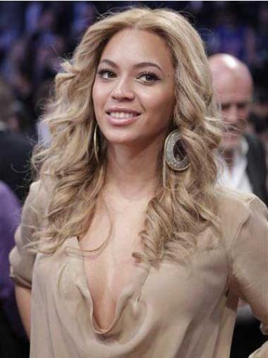 Blonde Wavy Stylish Beyonce wigs