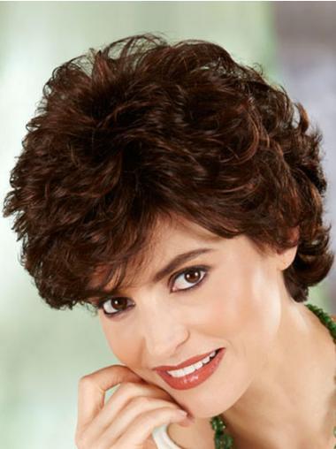 Auburn Classic Curly Online Classic Wigs