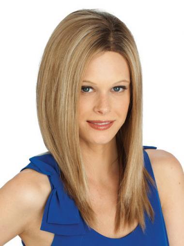 Blonde Straight Online Long Wigs
